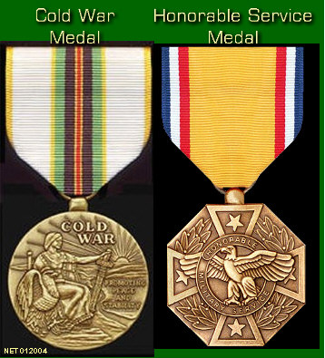 Sabalo Medals, Ribbons, Patches, Awards, and Decorations