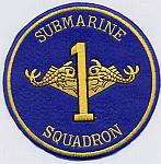Sq 1 Patch